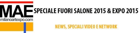 Fuorisalone 2015 Salone del Mobile Milano