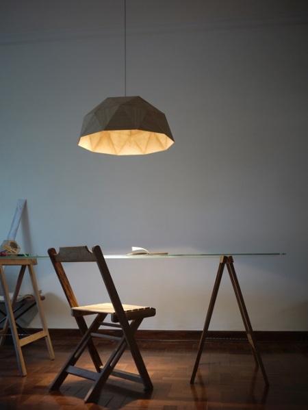 GEOlamp di Mezzo Atelier
