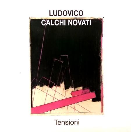Ludovico Calchi Novati