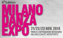 Milano Danza Expo 2014