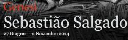 Salgado Milano mostra