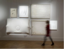 Sotheby's Frieze Week Auctions - WHITE HOT AT SOTHEBY'S