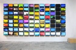 Davide Coltro,  Res_publica I, 2011, 54° Biennale di Venezia