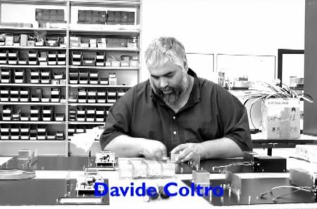 Davide Coltro
