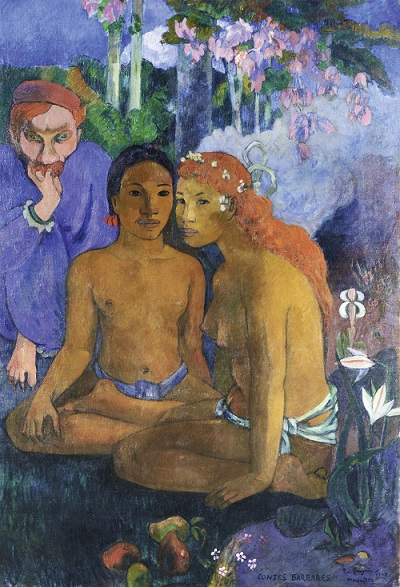 expo Paul Gauguin