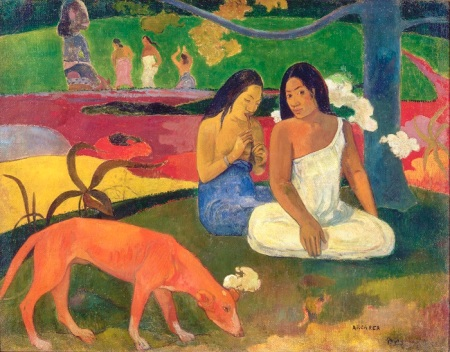 Fondation Beyeler Paul Gauguin