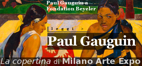 Paul Gauguin a Fondation Beyeler