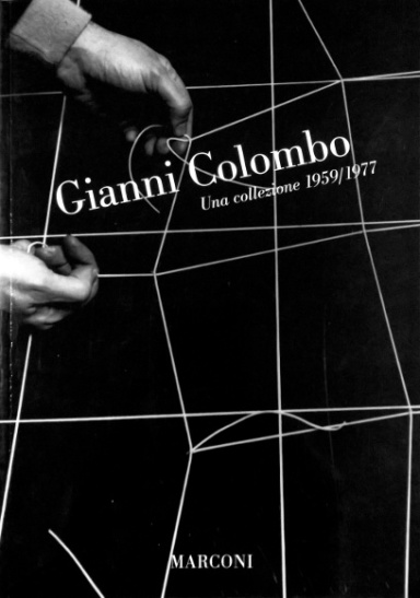 Gianni Colombo opere