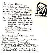 Kandinsky, Il Cavaliere Azzurro