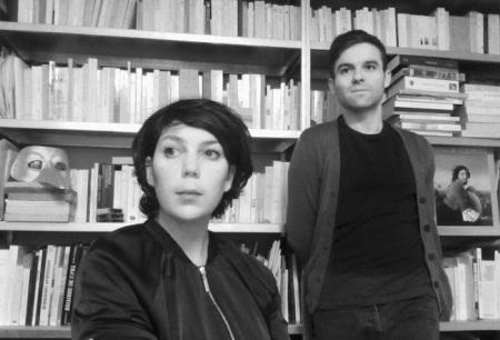 Maria Iorio, Raphael Cuomo