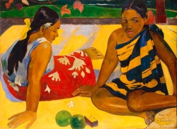 Paul Gauguin, Fondation Beyeler