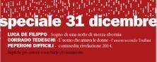 CAPODANNO 2015 MILANO