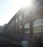 Contemporary Music Hub Milano alla Fabbrica del Vapore