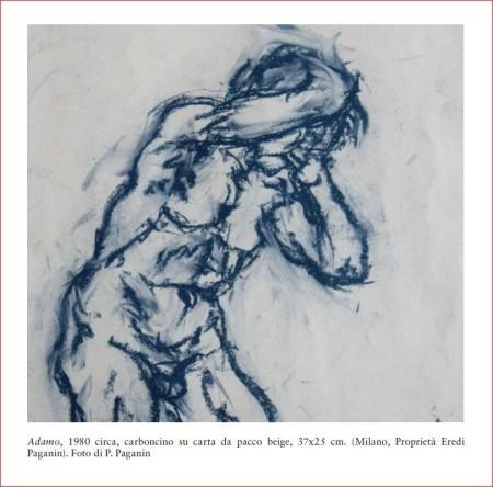 Fondazione Corrente - Giovanni Paganin