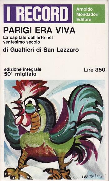 Gualtieri di San Lazzaro