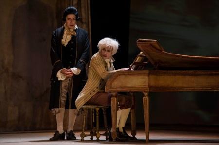Elfo Puccini, Amadeus