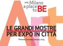 mostre Expo in Città 2015
