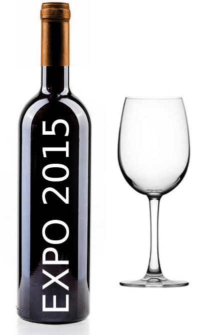 Vino A taste of Italy