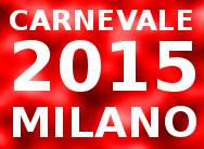 CARNEVALE 2015 MILANO