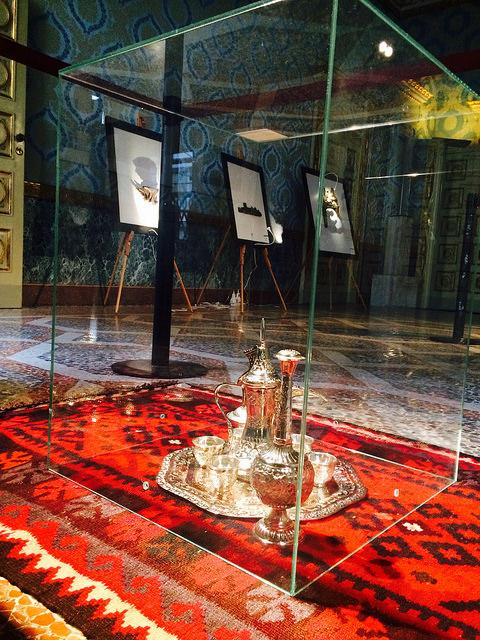 Palazzo reale tolleranza religiosa mostre milano 2015 for Mostre palazzo reale 2015