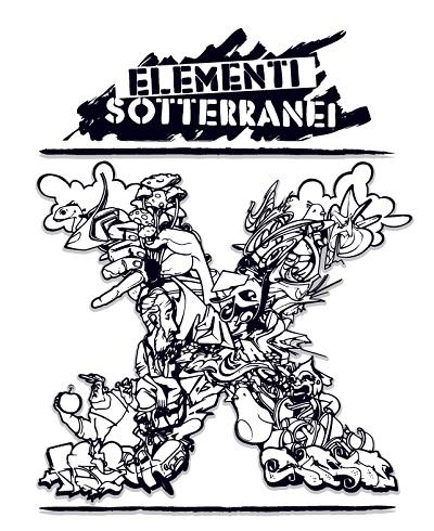 Elementi Sotterranei