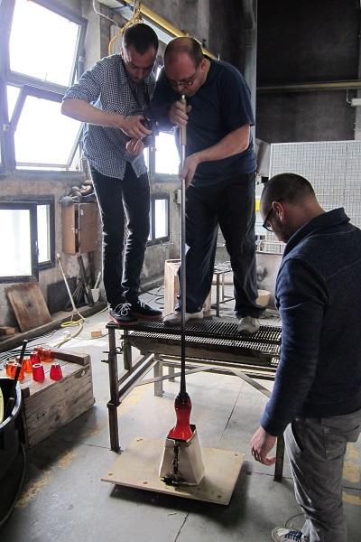 Fuorisalone 2015 ventura lambrate zona calda della design for Fuorisalone lambrate
