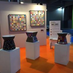 Mungo, opere Luca Moretto e design Staygreen