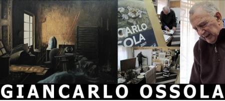 Giancarlo Ossola