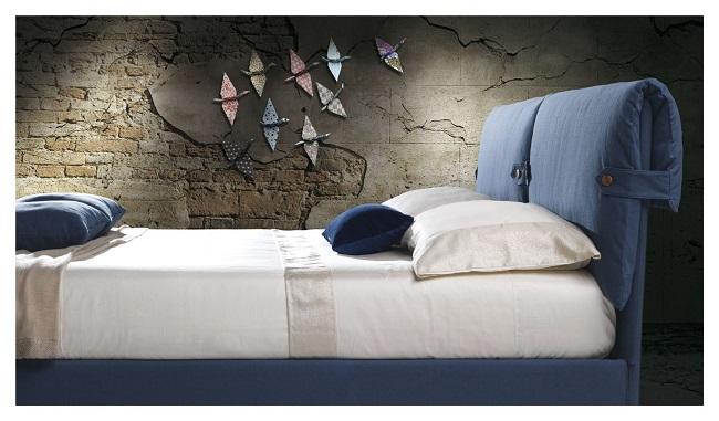Salone del mobile 2015: Milano Bedding divani letto, letti e materassi di design – Milano Arte Expo