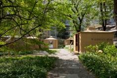 Orto Botanico di Brera