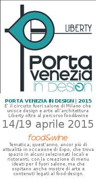 Porta Venezia in Design 2015
