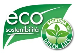 Saratoga for Green Life