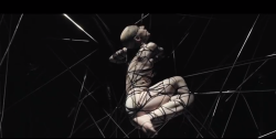 MOVEment-Gareth Pugh x Wayne McGregor