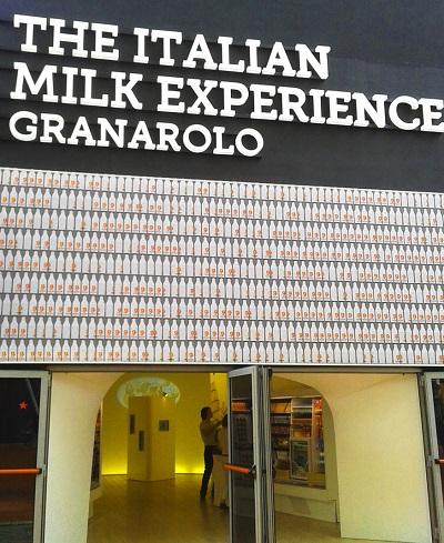 Padiglione Italia Expo
