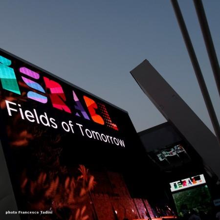 Expo 2015 Padiglione Israele
