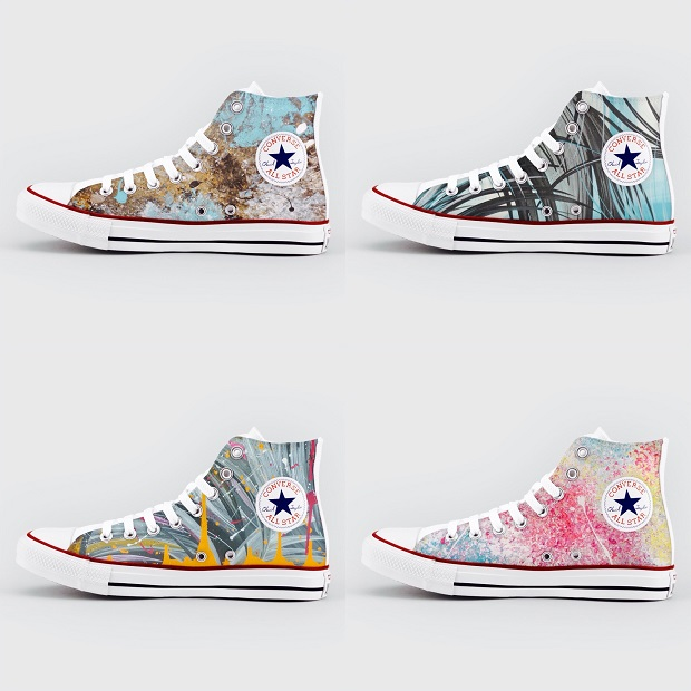 all star converse milano