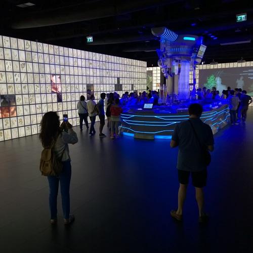 Padiglione Russia Expo 2015  Milano