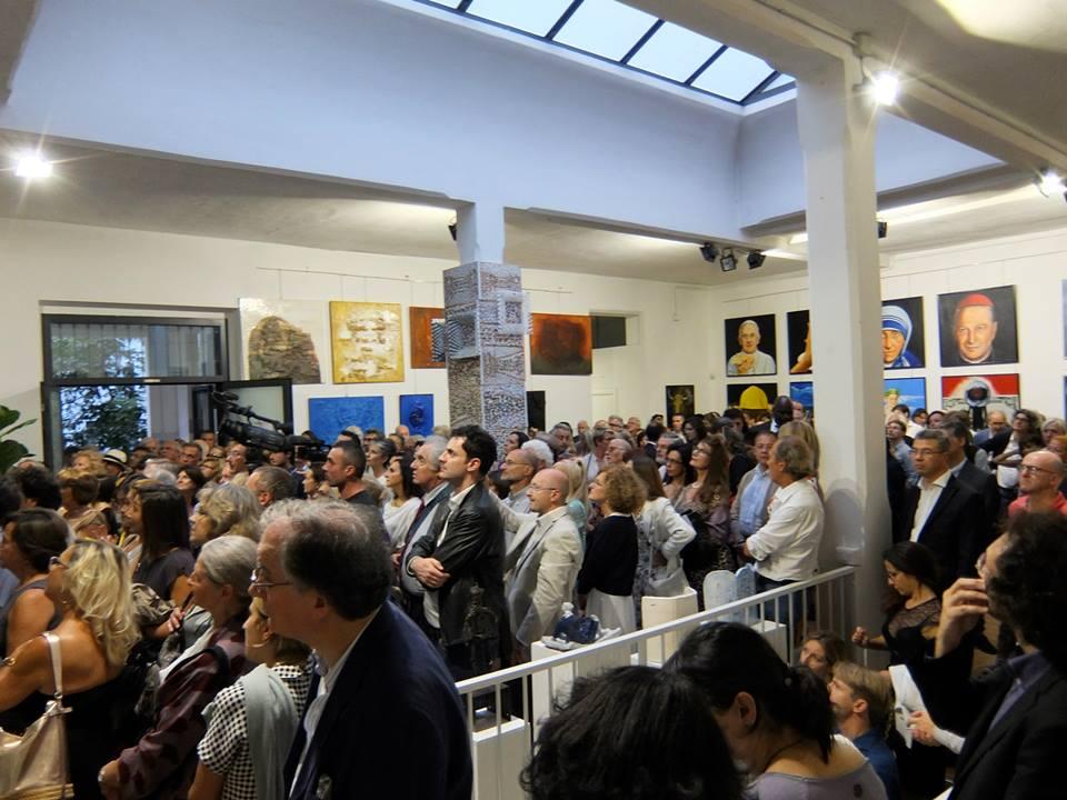 Biennale Milano 2015
