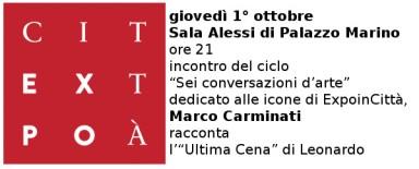 Expo Milano ottobre