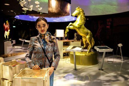 padiglione Kazakhstan Expo 2015