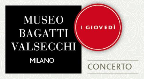 concerti Museo Bagatti Valsecchi