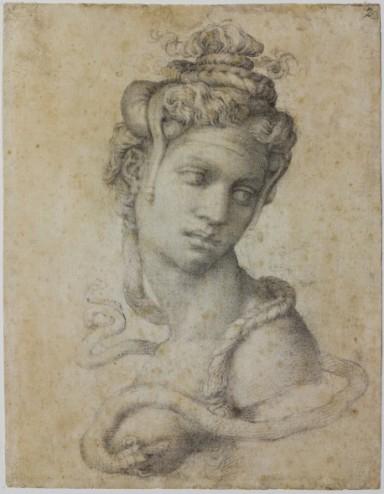 D'après Michelangelo