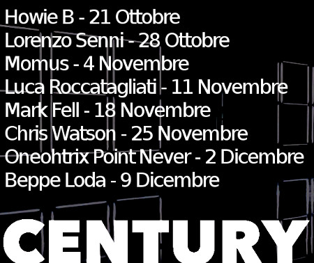 Museo del Design Century