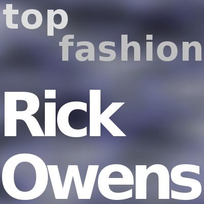 Rick Owens