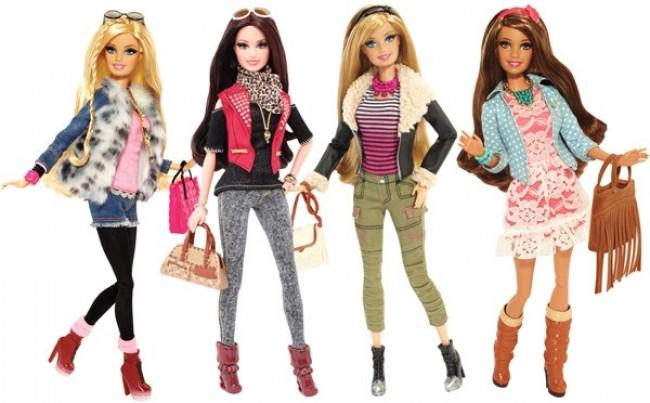 Barbie icona senza tempo mostra al mudec milano di for Coleccion friends