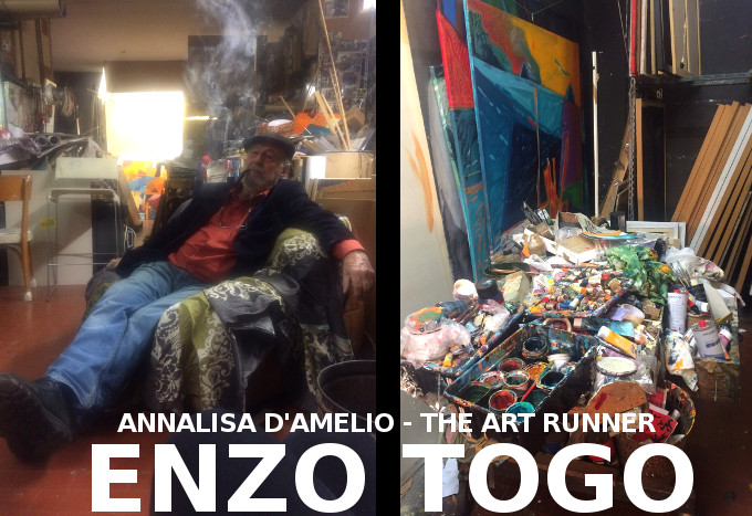 Enzo Togo