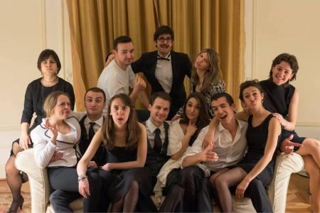 I Birbanti Compagnia Teatrale