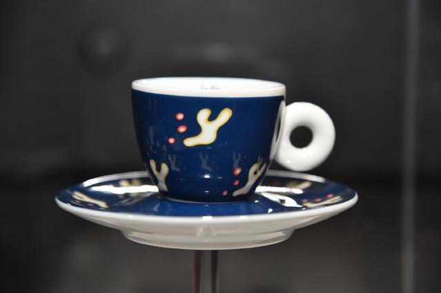 Illy caffè