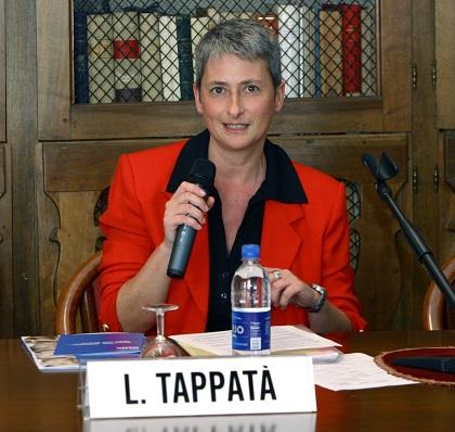 Laura Tappatà