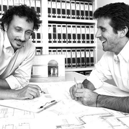 Luca Aureggi e Maurizio Condoluci
